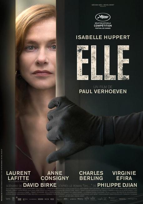 Elle [ITA] (2016) streaming e download ita gratis