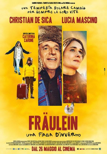 Fräulein – Una fiaba d'inverno
