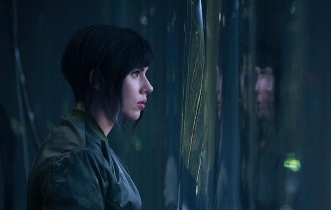 0/7 - Ghost in the Shell