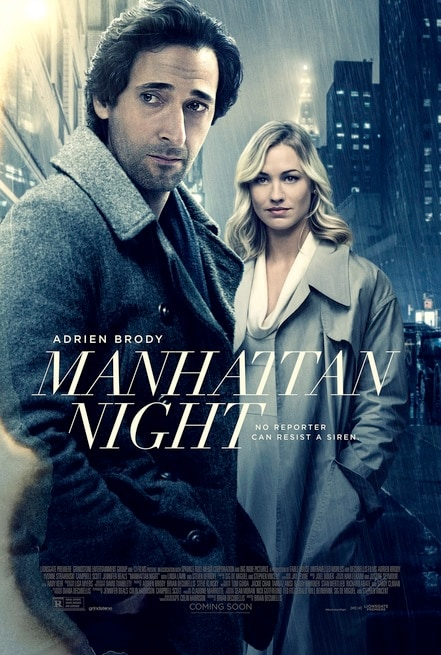 0/7 - Manhattan Nocturne