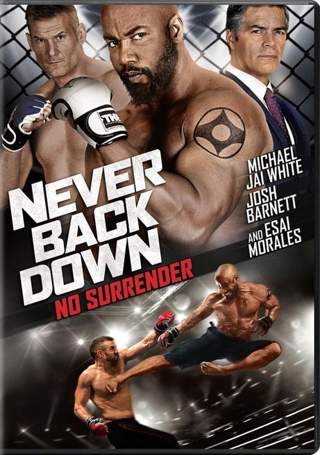 Never Back Down 3 – Mai Arrendersi (2016)