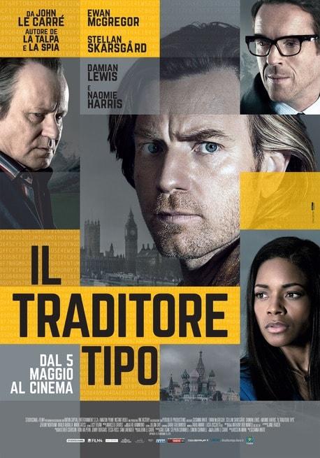 Il traditore tipo [HD] (2016)