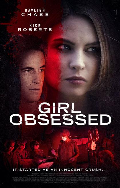 Girl Obsessed – La Ragazza Perfetta (2014)