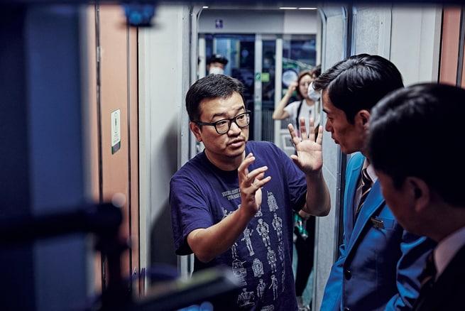 1/7 - Train to Busan