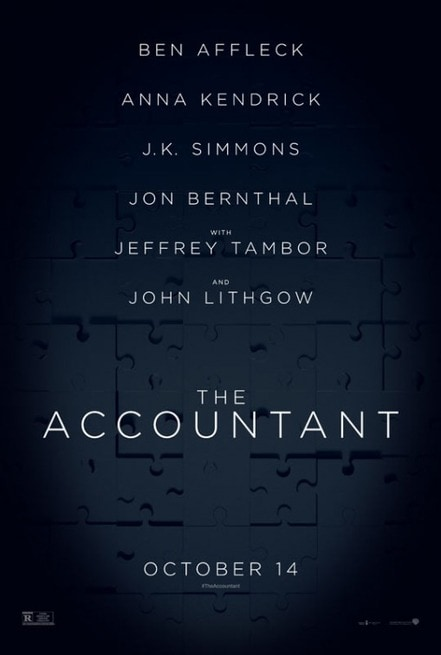 1/7 - The Accountant