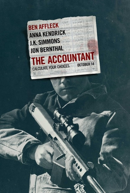 2/7 - The Accountant