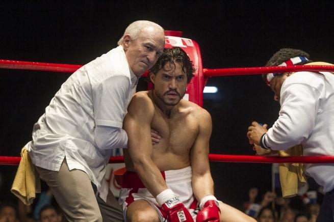 Robert De Niro, Edgar Ramirez