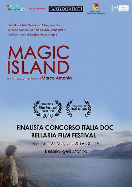 1/2 - Magic Island