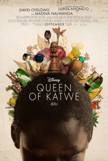 0/7 - Queen of Katwe