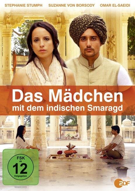 La Ragazza Con Lo Smeraldo Indiano (2013)