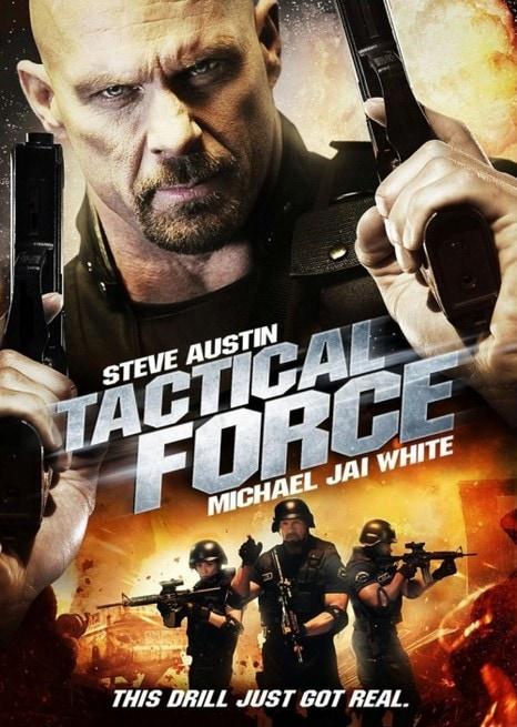 2/6 - Tactical Force - Teste di cuoio