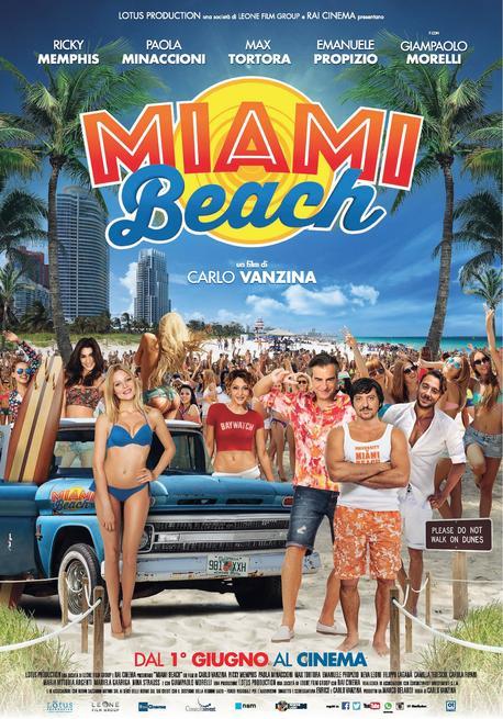 Miami Beach 2016 - ita streaming e download gratis