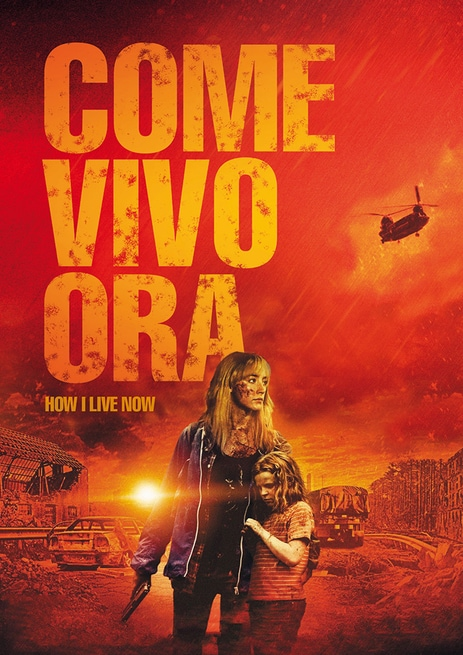 Come Vivo Ora (2013)