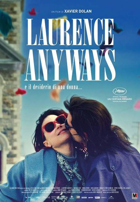 Laurence Anyways [HD] (2016)