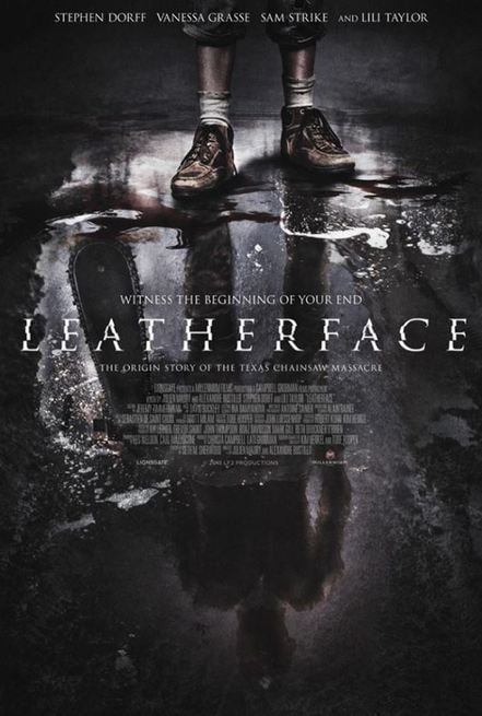 0/0 - Leatherface
