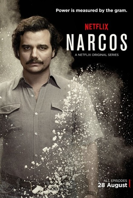 Narcos Serie Tv In Streaming Filmtv It