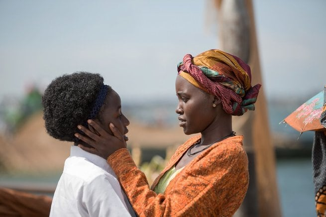 1/7 - Queen of Katwe