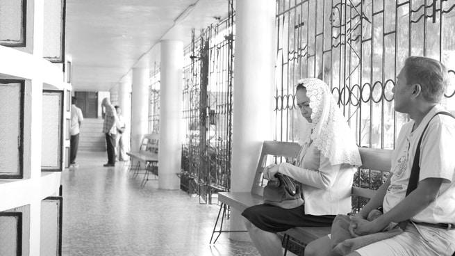 Charo Santos-Concio