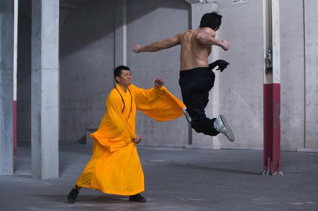 2/1 - Bruce Lee - La grande sfida