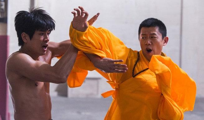 1/1 - Bruce Lee - La grande sfida