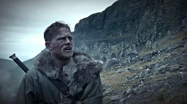 1/0 - King Arthur: Il potere della spada
