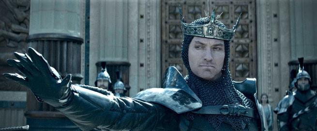 2/0 - King Arthur: Il potere della spada