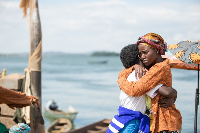 2/7 - Queen of Katwe