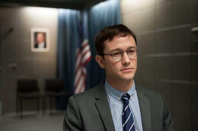 2/7 - Snowden