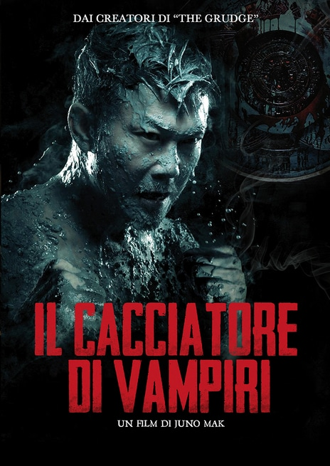 Image result for IL CACCIATORE DI VAMPIRI ( 2016 ) POSTER
