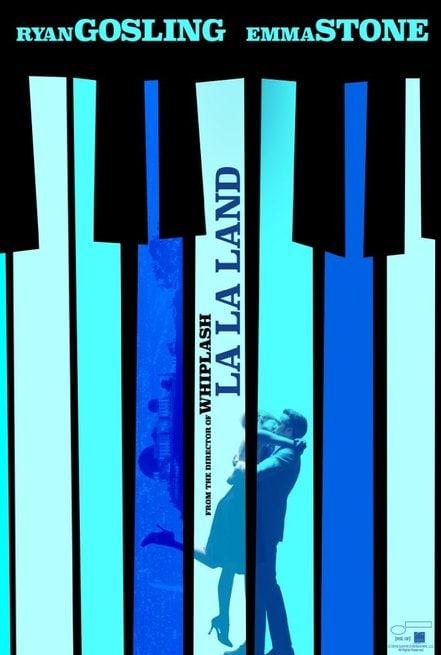 1/7 - La La Land
