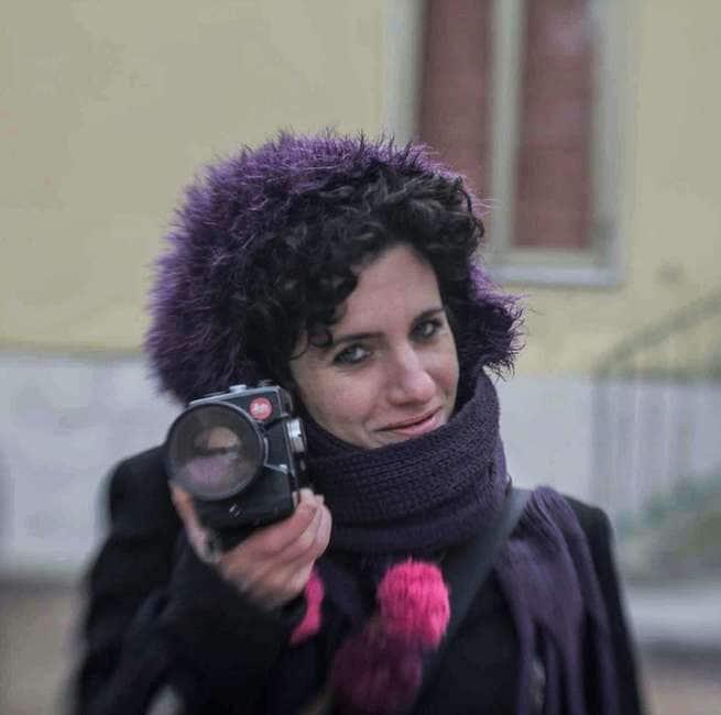 Laura Viezzoli