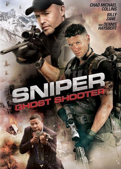 Sniper – Forze Speciali (2016)