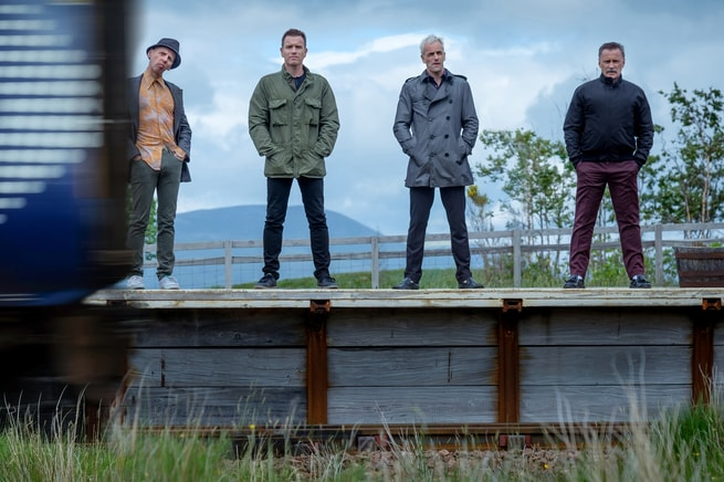 0/4 - T2: Trainspotting