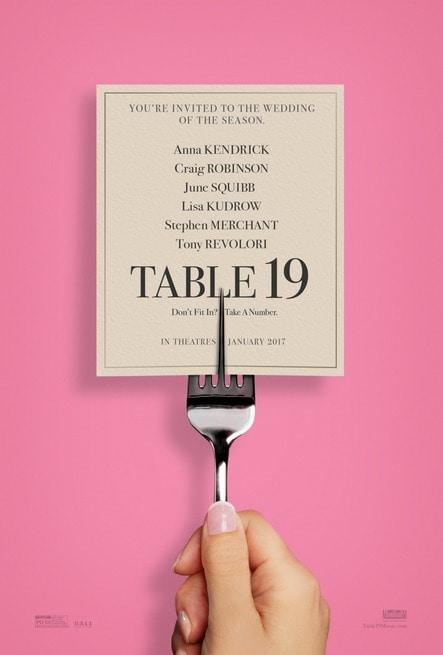 1/0 - Tavolo 19