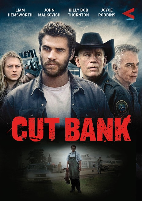 Cut Bank [HD] (2014)