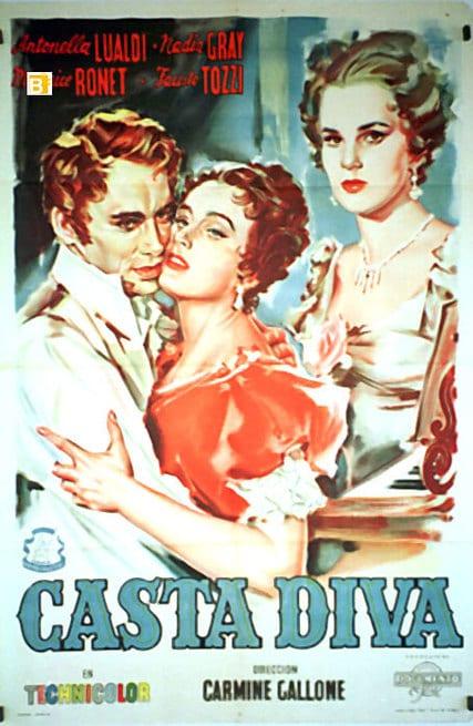Casta diva 1935 - Casta diva film ...