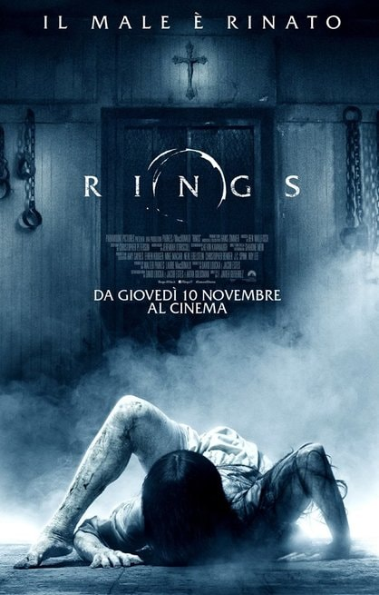 1/1 - The Ring 3