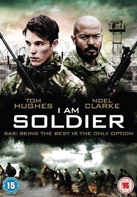 I Am Soldier [HD] (2013)