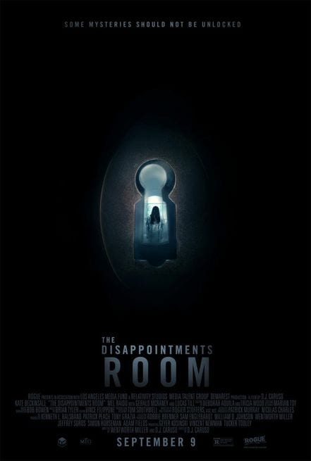 0/7 - The Disappointments Room