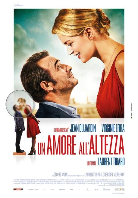 Un amore all'altezza [HD] (2016)