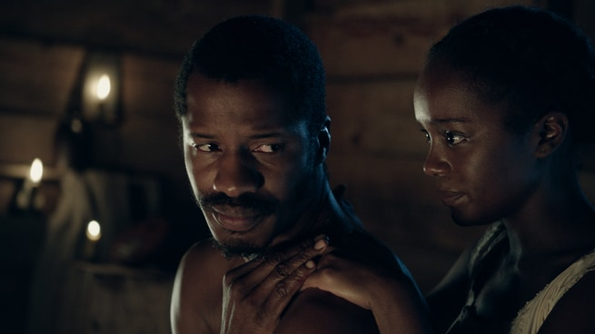 2/7 - The Birth of a Nation - Il risveglio di un popolo