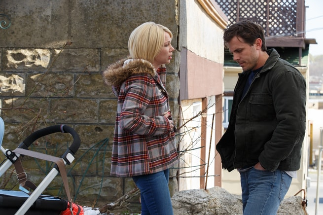 1/7 - Manchester by the Sea