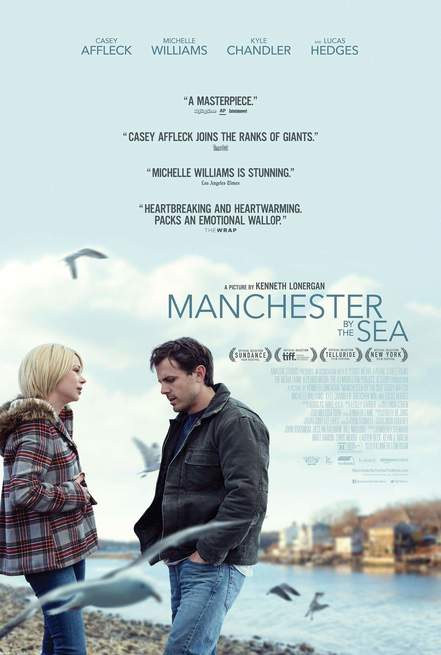 0/7 - Manchester by the Sea