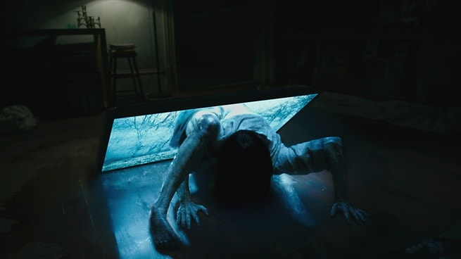 2/1 - The Ring 3