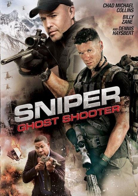 Sniper – Nemico Fantasma
