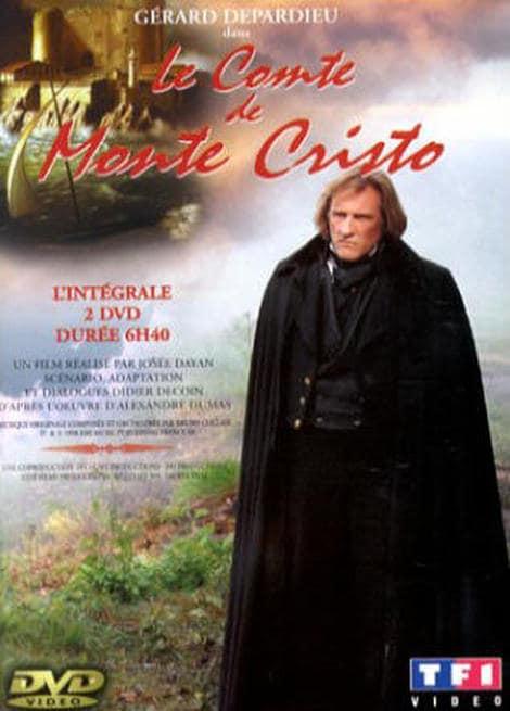 Il Conte Di Montecristo 1998 Filmtv It