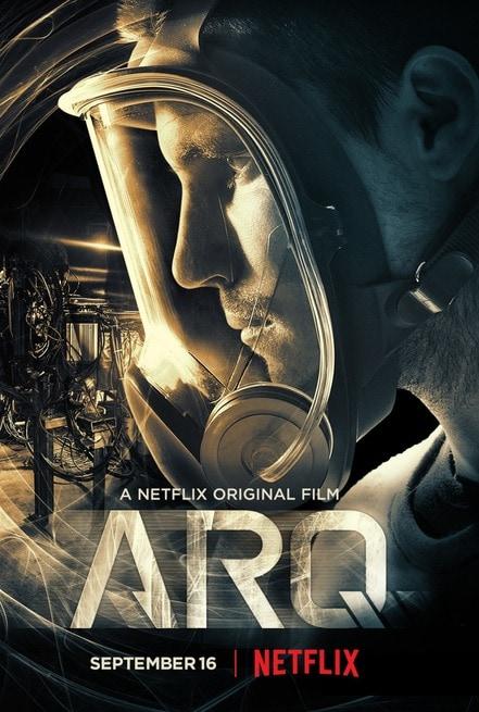 ARQ [HD] (2016)