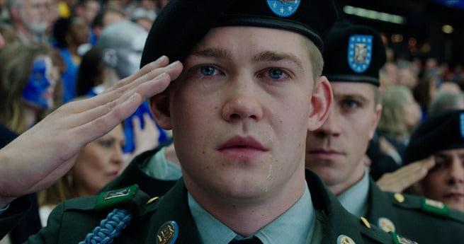 2/7 - Billy Lynn: Un giorno da eroe