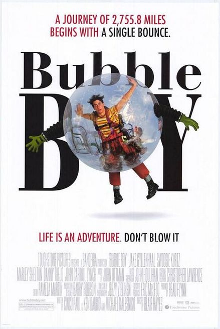0/0 - Bubble Boy