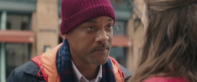 2/7 - Collateral Beauty